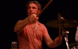 Laurent Cosnard